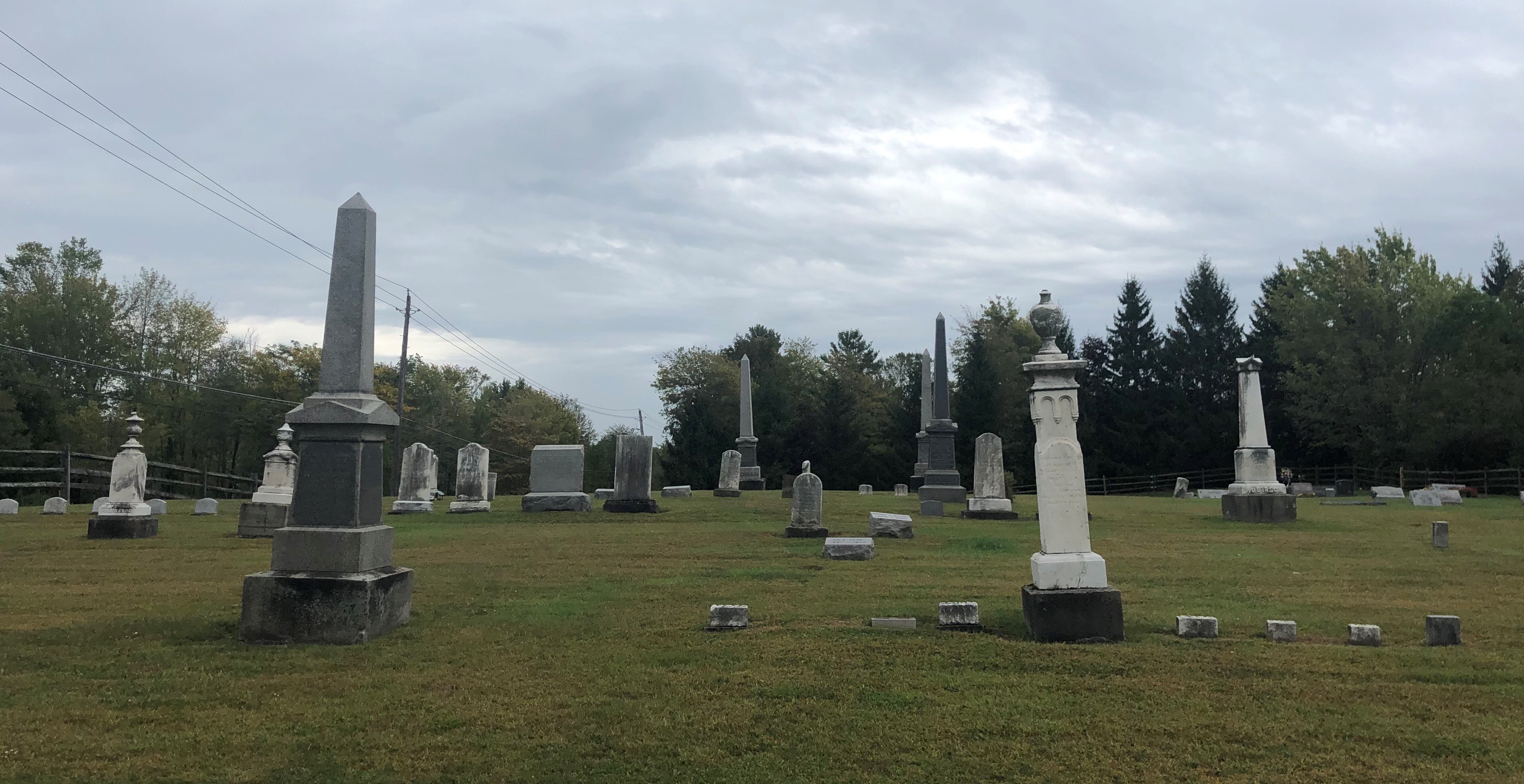 north chardon cemetery